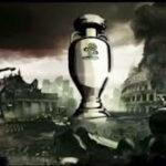 Publicidad de la Eurocopa al estilo de China