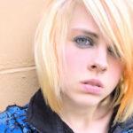 Corte de pelo Emo podría hacer un ojo lento