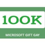 Bill Gates regaló 100k para apoyar matrimonios gay