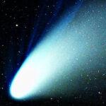 Cometa súper brillante se dejará ver