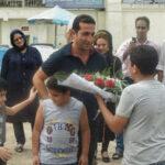 Youcef Nadarkhani queda en libertad
