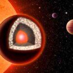 El planeta diamante es codiciado en la tierra