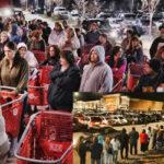 Black Friday (Viernes Negro) pese a la crisis