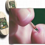 Chip RFID sigue la polémica en escuela de Texas