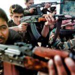 Crisis en Siria causa rumores de guerra