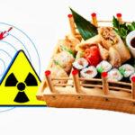 Peces en Japón no se podrán comer