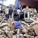 Terremoto en Guatemala 7.2 hoy