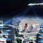 Lanzarán cámaras en el cielo con tecnología de punta