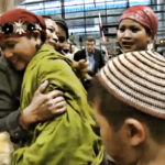 Retorno de tribu a Israel cumple profecías