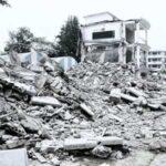 Predicen aumento de muertes en terremotos