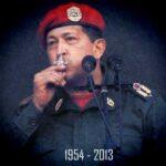 """""""Me aferro a Cristo y a la vida"""" últimas palabras de Hugo Chávez"""