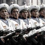 Corea del Norte aprobó ataque nuclear contra EE.UU.