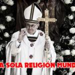 El Papa Francisco siembra incertidumbre