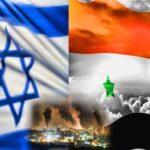 Israel intercambia fuego con Siria cerca del Golán