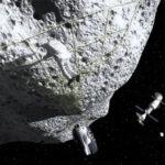 Preparan misión para detener asteroides apocalípticos