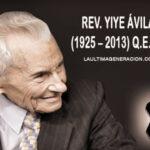 Muerte de Yiye Ávila confirmada