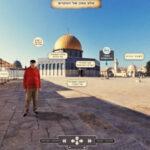 Tercer Templo de Salomón Virtual en Israel