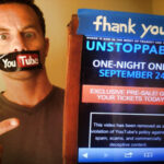 YouTube y Facebook censuran Film 'Unstoppable'