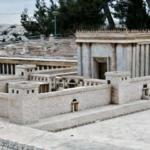 En Israel grupos abogan por construcción de Tercer Templo