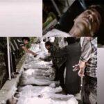 Israel preocupado por uso de armas químicas en Siria