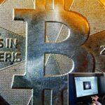 Bitcoin tiene su primer ATM del mundo