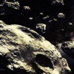 Japón prepara misión para disparar a asteroide
