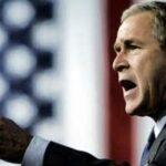 George W. Bush reaparece en evento Judíos para Jesús
