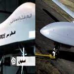 """Irán anuncia nuevo """"dron capaz de alcanzar Israel"""""""