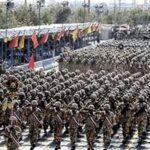 """Irán lanza simulacros de guerra """"Taladros hacia Jerusalén"""""""