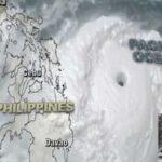 Grupos cristianos ayudan y oran por Filipinas