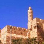 Israel protegerá Tierra Santa de terremotos