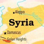 El evangelio se extiende en Siria
