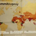 Mapa Mundial de cristianos perseguidos [Revelado]