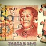 """Expertos """"advierten de colapso económico en China"""""""