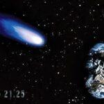 Asteroide a punto de pasar cerca de la Tierra