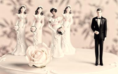 poligamia en Kenia