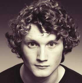 Actor-David-y-Goliat-Miles Sloman